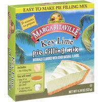 Jel Sert Margaritaville Key Lime Pie Filling Mix, 4.34 oz