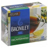 KeHe Distributors 13434 BROMLEY TEA DECAF - Pack of 8 - 48 BG