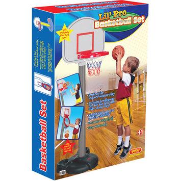 Amloid Co Amloid Lil' Pro Basketball Set Lil' Pro
