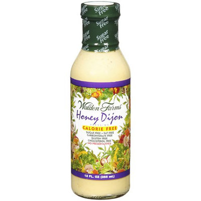 Walden Farms 37515 Walden Farms Honey Dijon- 6x12 OZ