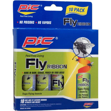Pic Corporation Pic FR10B Fly Ribbon Bug & Insect Catcher