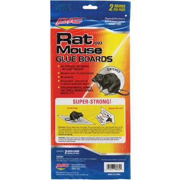 Rat And Mouse Traps Pack Of 2 GRT2F by PIC