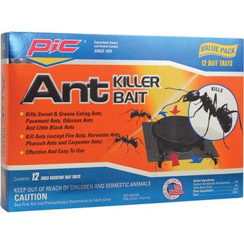 PIC Corporation PLAS-BON Plastic Ant Killing Systems - Pack of 12