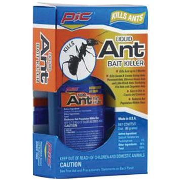 PIC Corporation LAK Liquid Ant Killer with Applicator