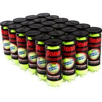PENN Championship Extra-Duty Felt Tennis Balls, 6-Can Pack