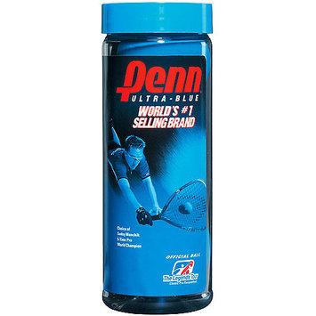 Penn Ultra Blue Racquetball - Can of 3 Racquetballs