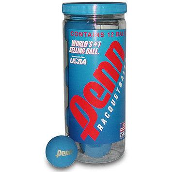 Penn 12-Ball Racquetball Canister