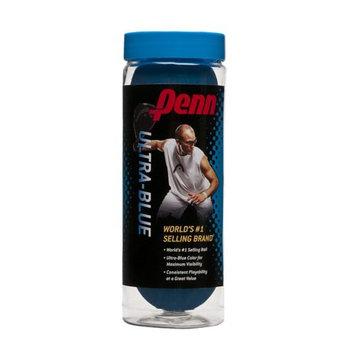 Penn Ultra Blue 4 Cans: Penn Racquetball Balls