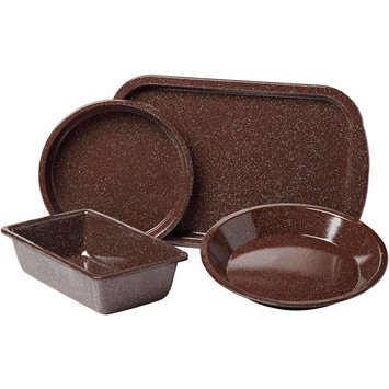 Granite Ware 4-pc. Bakeware Set