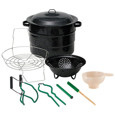 Granite Ware 9-Piece Home Canning Kit