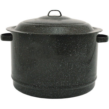 Granite Ware 19-qt. Covered Boiler