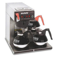 BUNN 12950.0298 12 Cup Coffee