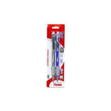 Pentel Of America, Ltd. Icy Mechanical Pencils 0.5mm Fine Line 2 pk