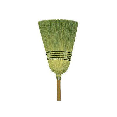 O-cedar Janitor 100% Corn Broom (Set of 6)