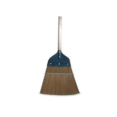 O-cedar Industrial Fiber Broom (Set of 6) Size: 54