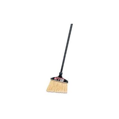 O-Cedar Commercial DRA91351EA Black Maxi-Angler Broom Polystyrene