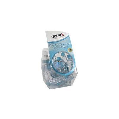 Germ-X Hand Sanitizer Fishbowl (2.5 oz, 24 ct.)
