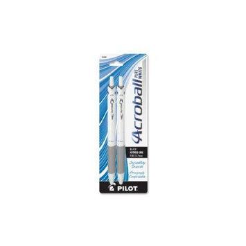 Pilot Corporation PIL31895 - Pilot Acroball .7mm Retractable Pen