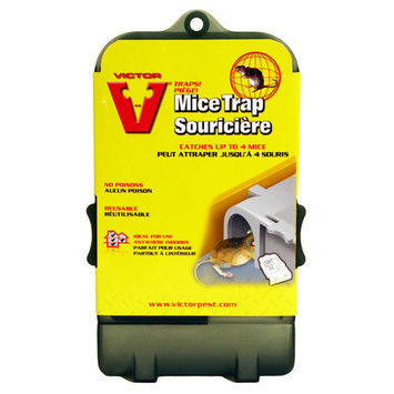 Victor(r) Multiple Catch Mouse Trap (M333)
