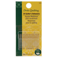 Dritz Quilting Quilter's Betweens Needles-Size 7 2