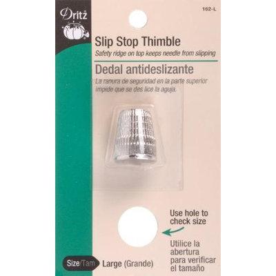 Dritz 162-L Slip-Stop Thimble
