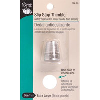 Dritz 83032 Slip-Stop Thimble-Extra Large