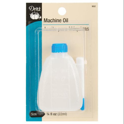 Dritz 82438 Machine Oil.75 Ounce
