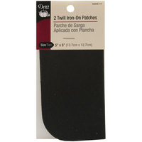 Dritz 102353 Iron-On Patches 5