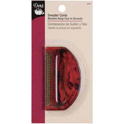 Dritz 86908 Sweater Comb