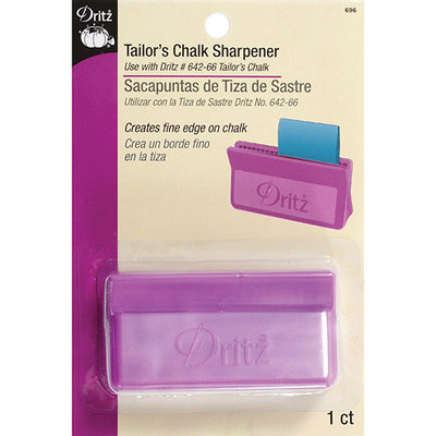 Dritz Tailor's Chalk Sharpener