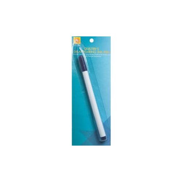 Wright's Quilter's Disappearing Ink Pen-Violet