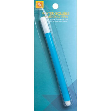 Wright's Wrights 83409 Water Soluble Marking Pen-Blue