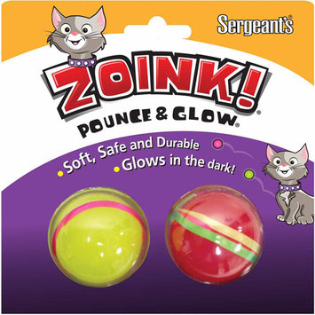 Sergeant's Sergeants Pet Care Products Kitty Glow Balls