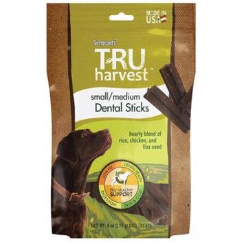 Tru Harvest 6 Oz Small To Medium Dental Sticks