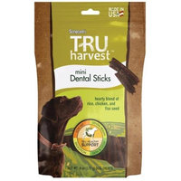 Tru Harvest 6 Oz Mini Dental Sticks