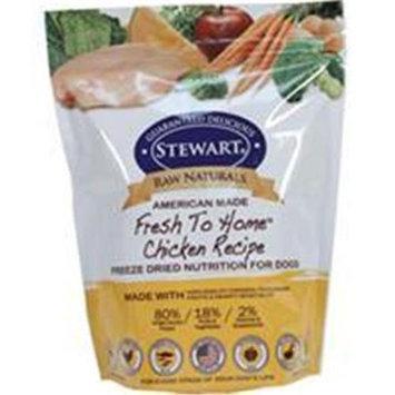 Gimborn Pet Specialties-Raw Naturals Freeze Dried Dog Food- Chicken 12 Ounce 402962