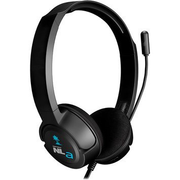 Voyetraturtlebeach Turtle Beach Ear Force NLa Wii U Gaming Headset