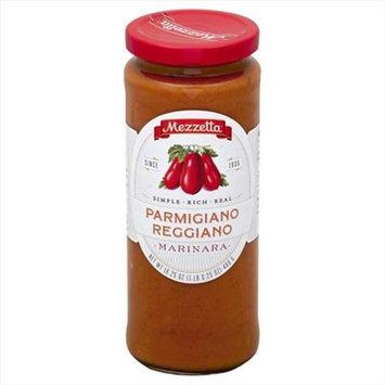 Mezzetta 16.25 oz. Marinara - Parmigiano Reggiano Sauce Case Of 6