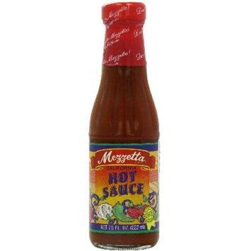 Mezzetta California Hot Sauce (12x7.5OZ )