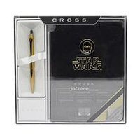 Cross Star Wars C-3PO Click Pen With Journal