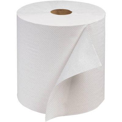 Tork Advanced Hand Roll Towel, One-Ply, White, 7 9/10 x 800'