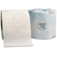 Georgia Pacific Bath Tissue, 450 Sheets/Roll, 30 R
