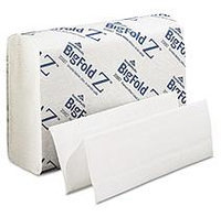 Georgia Pacific BigFold® Z Paper Towels, 2200 ct.