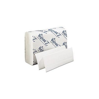 Georgia Pacific BigFold® Z Paper Towels, 2200 ct.