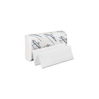 Georgia Pacific Multi-Fold Towels, 2 Ply, Case of 2000