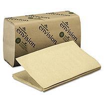 Georgia Pacific Acclaim Singlefold Paper Towels Acclaim Brown