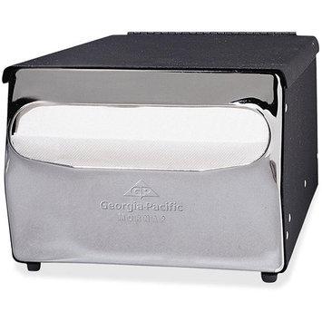 GEORGIA PACIFIC Napkin Dispenser, Table Model, 5