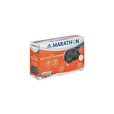 Marathon Jumbo Bath Tissue Double Roll Dispenser