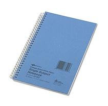 tional Brand National® Brand Single-Subject Wirebound Notebooks