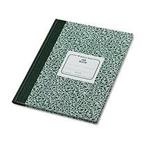 Rediform Ruled Lab Notebook, 7-7/8 x 10-1/8, 96 Sheets/Pad